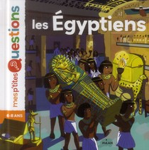 Les Egyptiens