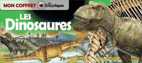 Les Dinosaures ; Mon Coffret