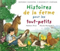 Histoires De La Ferme Pour Les Tout Petits