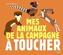 Les Animaux De La Campagne A Toucher