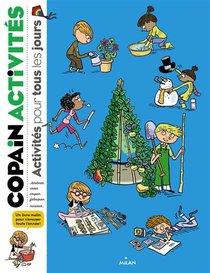 200 Activites ; Grand Copain Activites