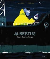 L'ours Albertus