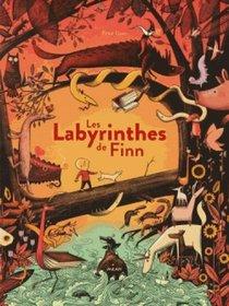 Les Labyrinthes De Finn