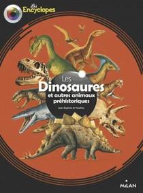 Les Dinosaures Et Autres Animaux Prehistoriques