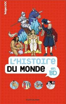 L'histoire Du Monde En Bd