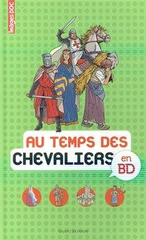 Au Temps Des Chevaliers En Bd