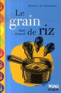 Le Grain De Riz
