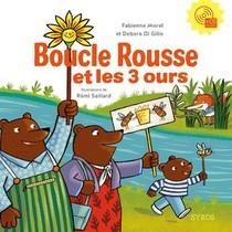 Boucle Rousse Et Les 3 Ours