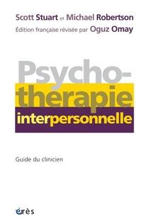 Psychotherapie Interpersonnelle ; Guide Du Clinicien
