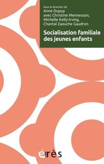 Socialisation Familiale Des Jeunes Enfants