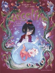 Sorceline T.2 ; La Fille Qui Aimait Les Animonstres