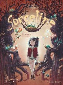 Sorceline T.3 ; Au Coeur De Mes Zoorigines