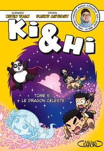 Ki & Hi T.5