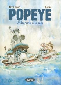 Popeye ; Un Homme A La Mer