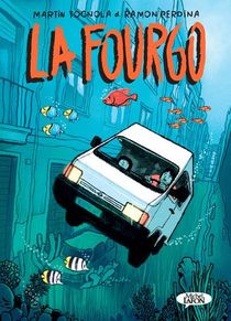 La Fourgo