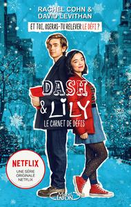 Dash & Lily T.1 ; Le Carnet De Defis