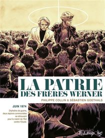 La Patrie Des Freres Werner