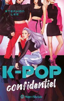 K-pop Confidentiel
