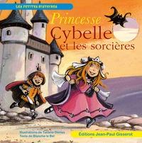 Princesse Cybelle Et Les Sorcieres