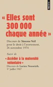 """Elles Sont 300 000 Chaque Annee"""" ; """"acceder A La Maternite Volontaire"""