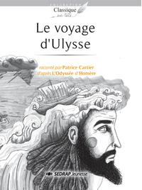 Ulysse - Lot De 10 Romans + Fichier