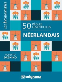 50 Regles Essentielles Neerlandais