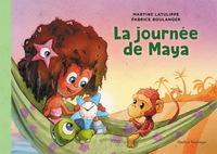 Les Mondes De Maya V 02 La Journee De Maya