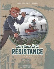 Les Enfants De La Resistance T.5 ; Le Pays Divise