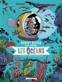 Hubert Reeves Nous Explique T.3 ; Les Oceans