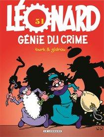 Leonard T.51 ; Genie Du Crime