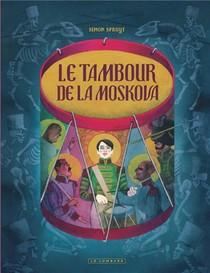 Le Tambour De La Moskova