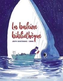 La Baleine Bibliotheque