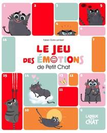 Le Jeu Des Emotions De Petit Chat