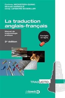 La Traduction Anglais-francais