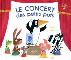 Le Concert Des Petits Pots