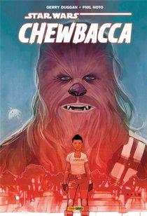 Star Wars ; Chewbacca
