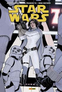 Star Wars T.3 ; Prison Rebelle