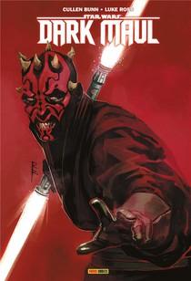 Star Wars ; Dark Maul