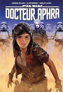 Star Wars - Doteur Aphra T.3