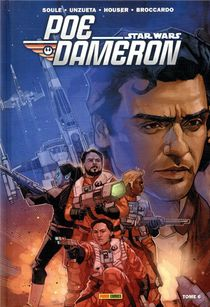 Star Wars - Poe Dameron T.6