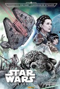 Star Wars ; L'ascension De Skywalker ; Allegeance
