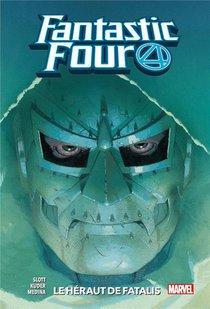 Fantastic Four T.3 ; Le Heraut De Fatalis