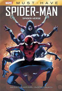 Spider-man ; Spider-verse