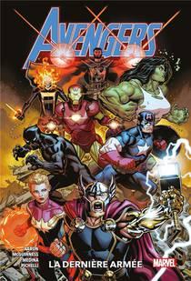 Avengers T.1 ; La Derniere Armee