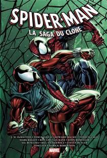 Spider-man - La Saga Du Clone T.2