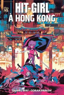 Hit-girl A Hong Kong