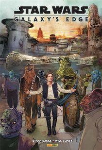 Star Wars ; Galaxy's Edge