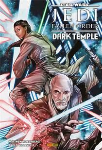 Star Wars ; Jedi Fallen Order ; The Dark Temple