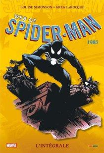 Spider-man T.41 ; 1985
