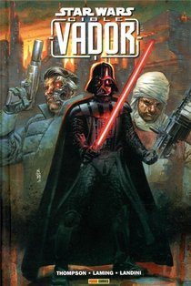 Star Wars ; Cible : Vador